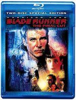 ブレードランナー ファイナル・カット (2枚組) (Blu-ray Disc)